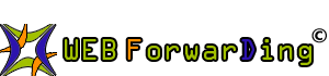 Web ForwarDing